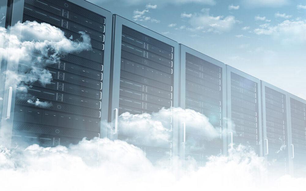 Serverless clouds